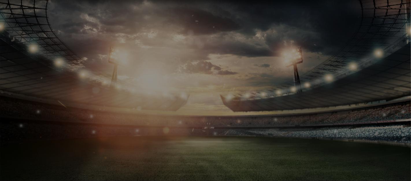 Stadium Vanity Shot